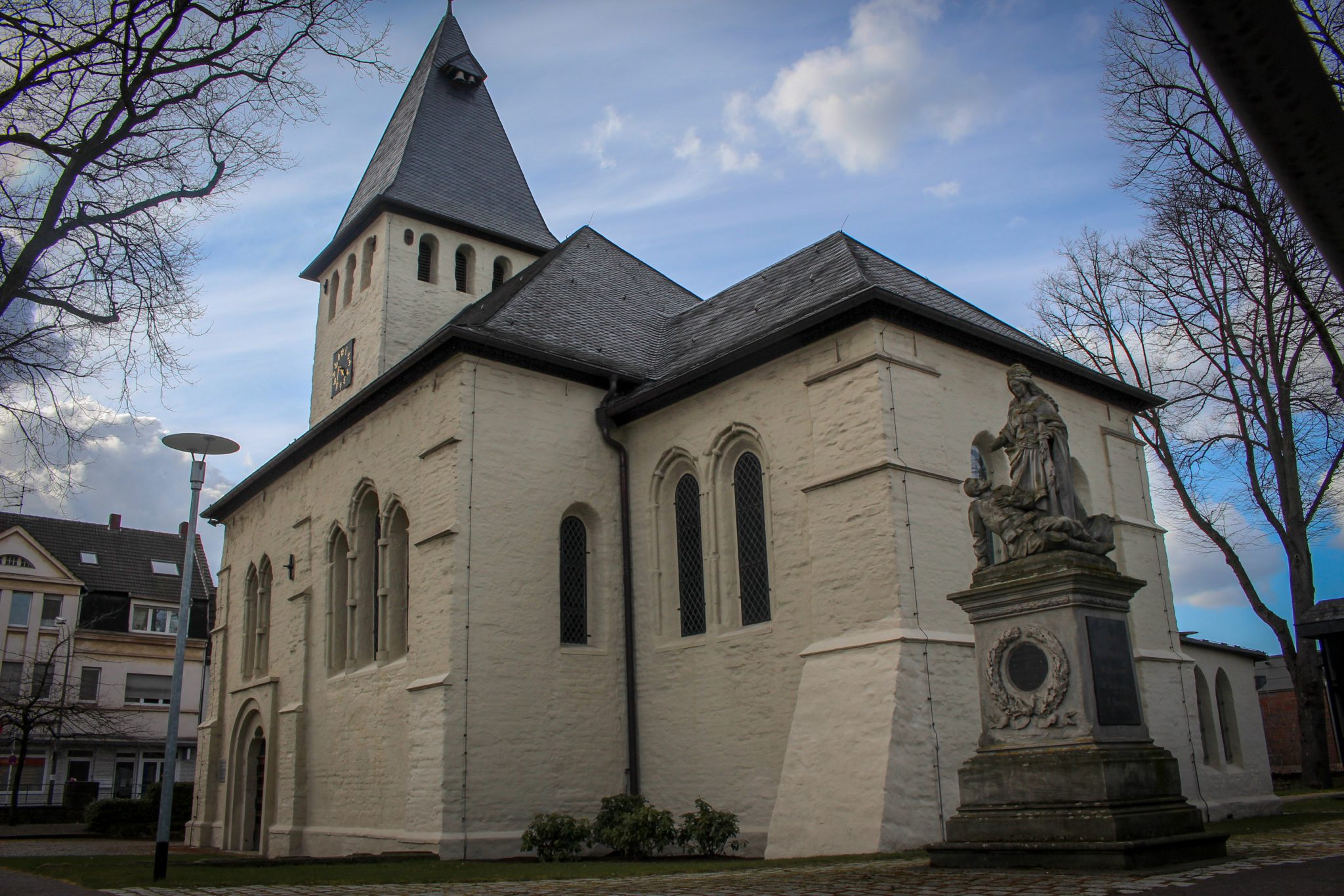 Johannes-Kirche alt